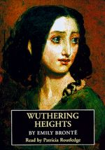 foreshadowing in wuthering heights Wuthering heights by emily bronte student packet written by mary l dennis karen brookwell-miller what sentence at the beginning of chapter iii is an example of foreshadowing s wuthering heights a.