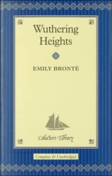 The relationship between love and death in wuthering heights