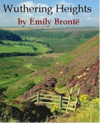 a chapter analysis of wuthering heights